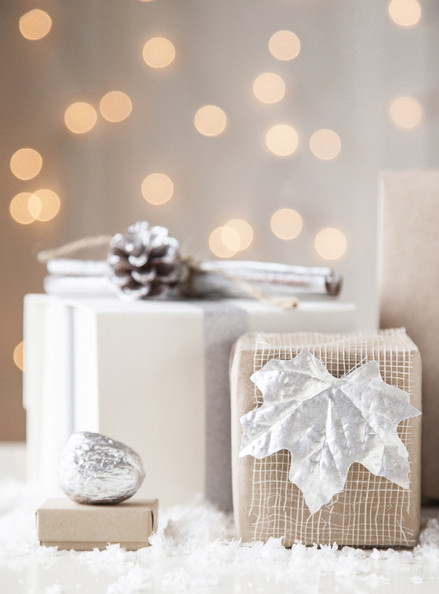 Signed, Sealed, Delivered | Holiday gift wrap, Christmas ...
