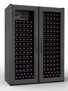 Vintage Keeper 500 Wine Cabinet 500 Bottle Wine Cabinet Wine