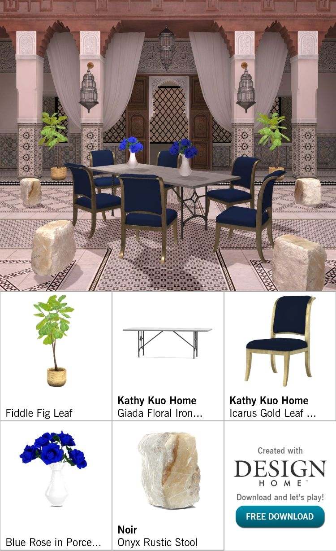 Design Home Mobile Game Flisol Home