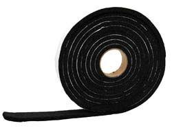 Vinyl Foam Tape 3 8 X 1 2 X 50 Foam Tape Foam Vinyl