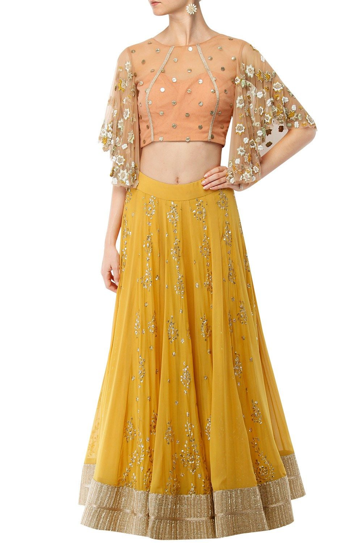 Qbik Indian Designer New Collection Lehenga Sets