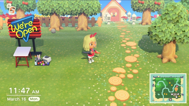 The Mandalorian On In 2020 Animal Crossing Animal Crossing Qr
