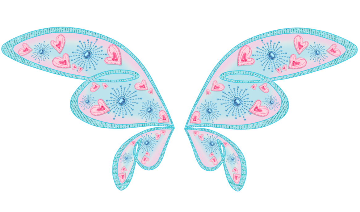 Believix Wings