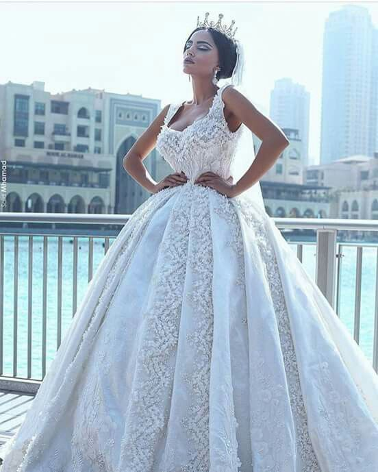 Pin by Samantha Rauch on Wedding dresses | Pinterest | Wedding ...