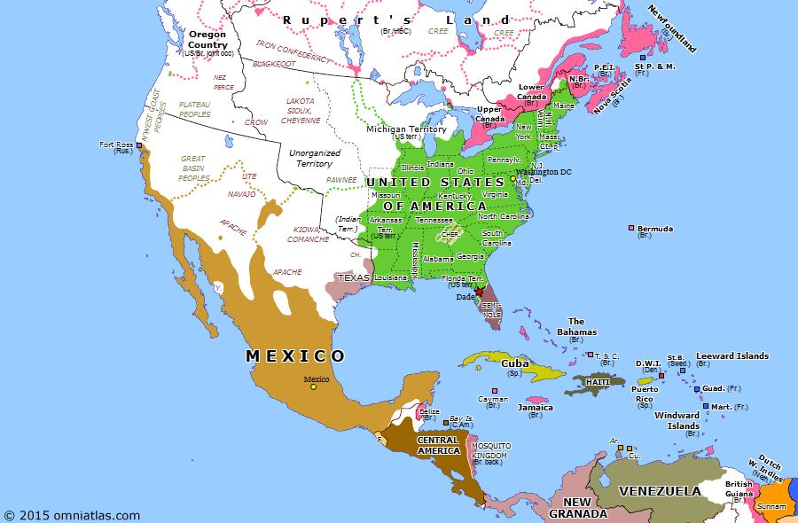 Whigs America
