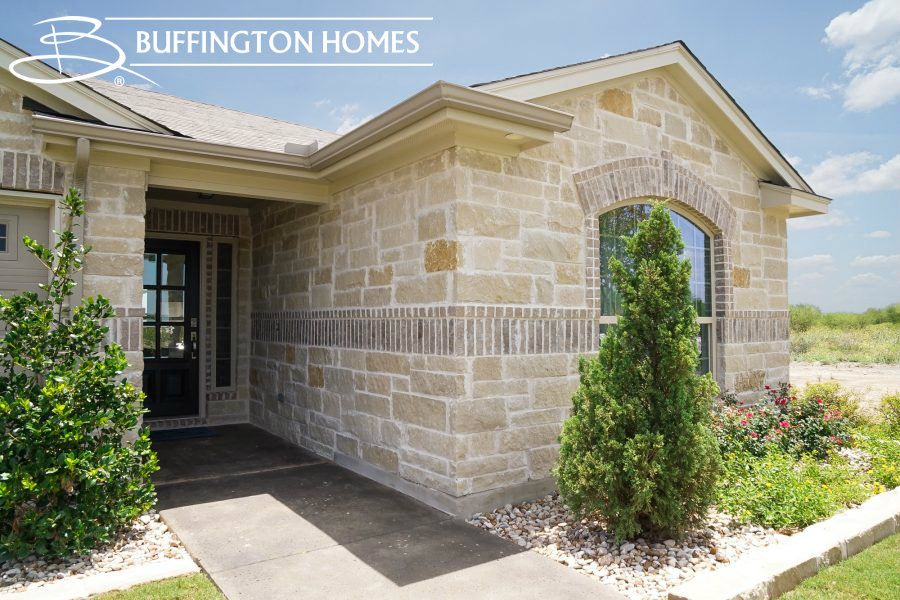 Experience San Marcos living with beautiful new construction homes