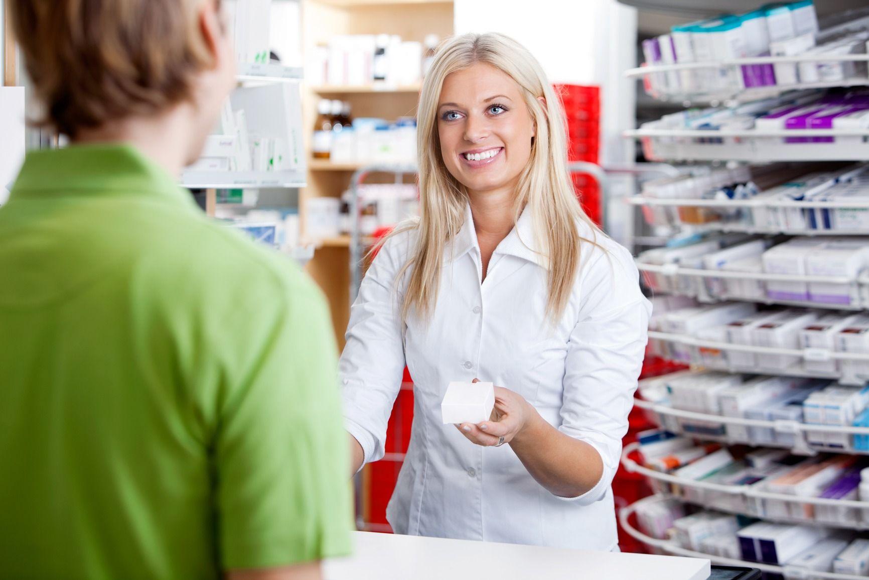 Pharmacy technician 5 Customer Service Phrases to
