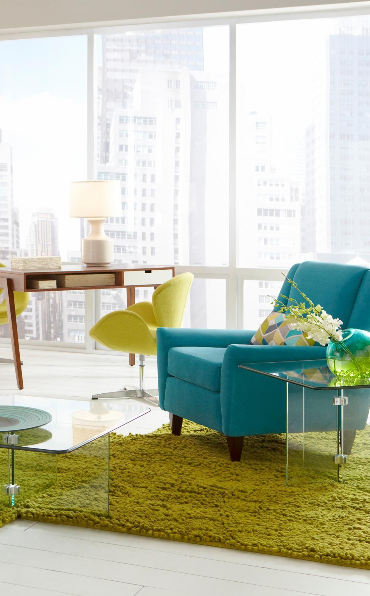 The Brooklyn chair is a breath of fresh air. | Furniture ...