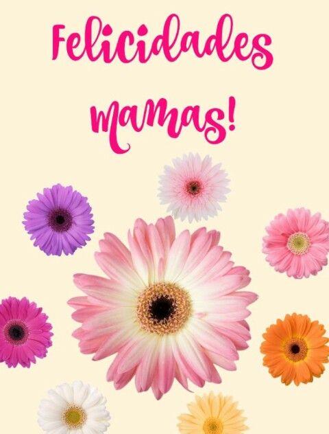 Feliz cumpleanos mama luisa