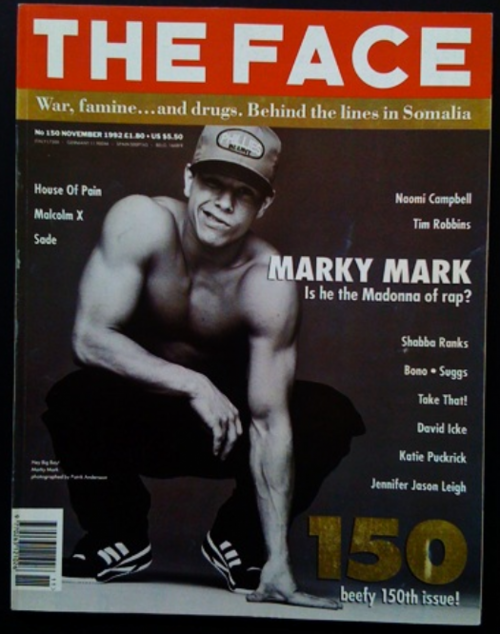 marky mark swag