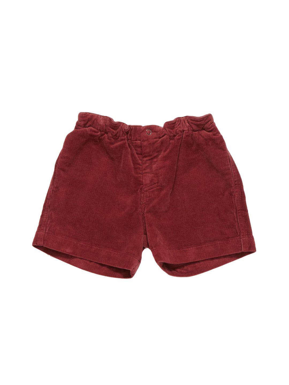 Glossop Shorts