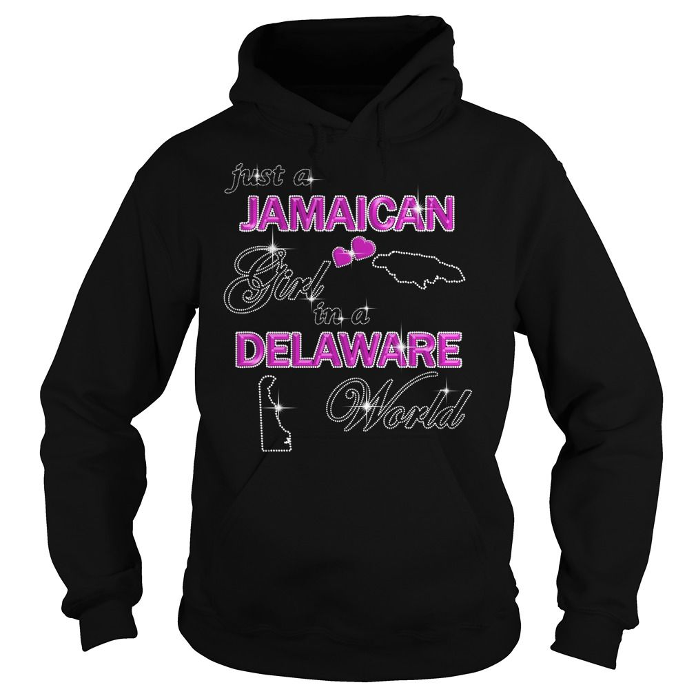 Just a Jamaican Girl in a Delaware World