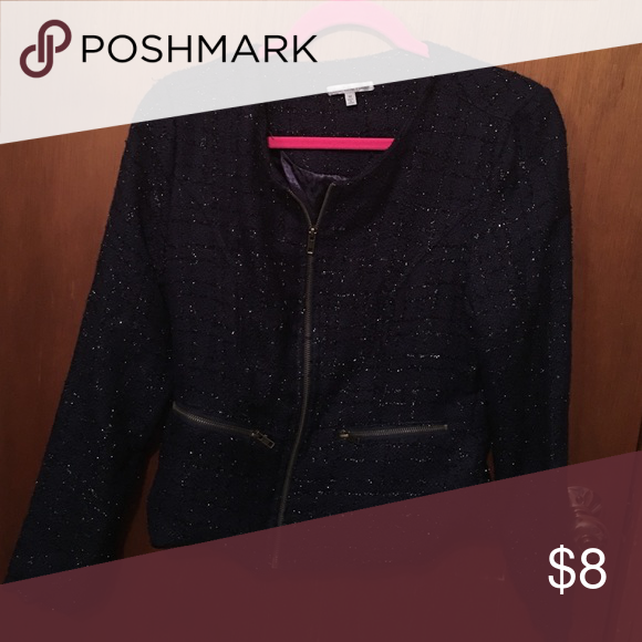 Charlotte Russe jacket Good condition. Bundle to save Charlotte Russe Jackets & Coats