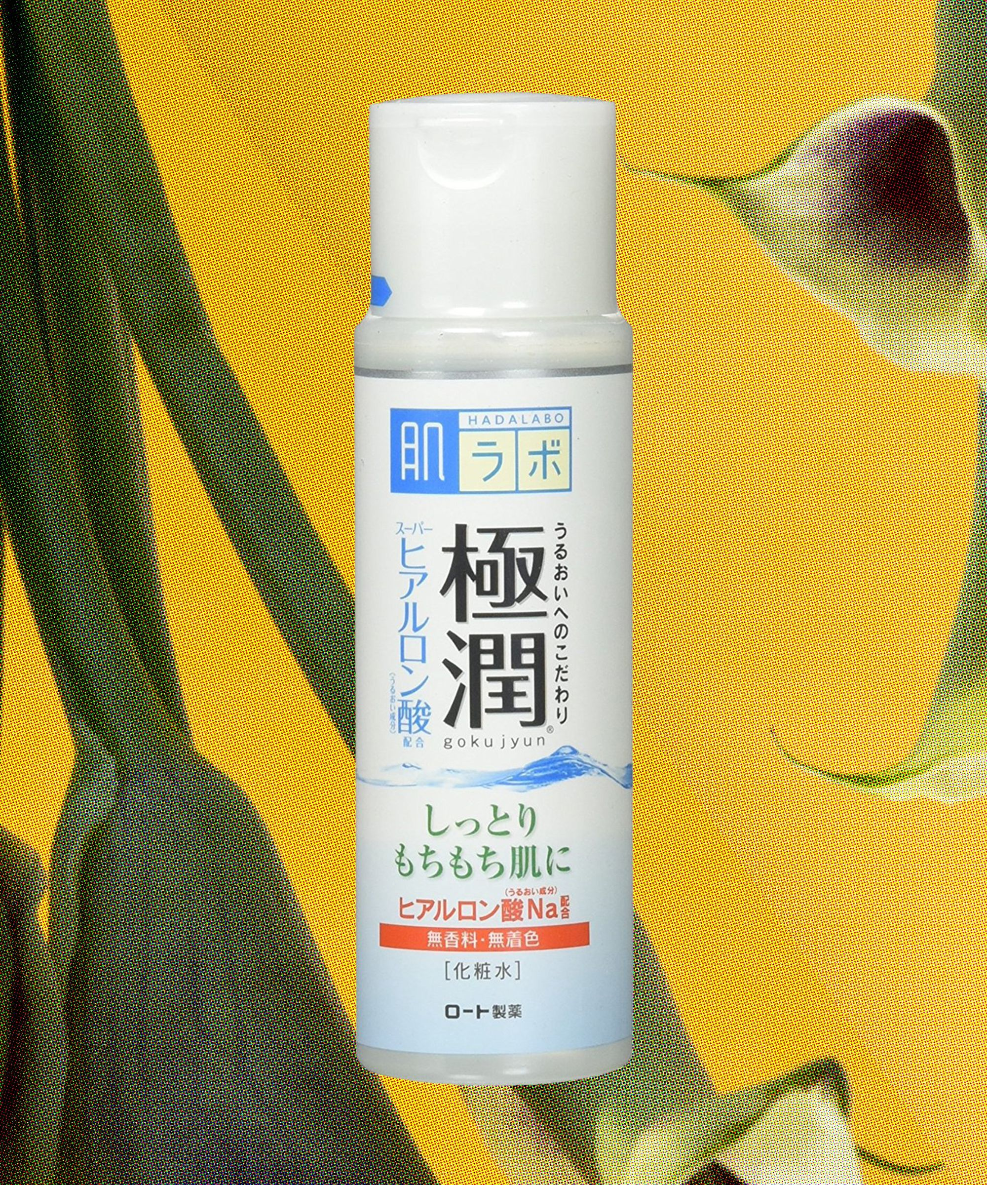 This Skin-Care Product Is Huge In Japan — & On Reddit