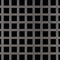 Square Perforated Aluminum 17870012 Mcnichols Perforated Metal Carbon Steel Perforated