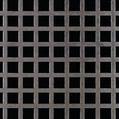 Square Perforated Aluminum 17870012 Mcnichols Perforated Metal Carbon Steel Perforated