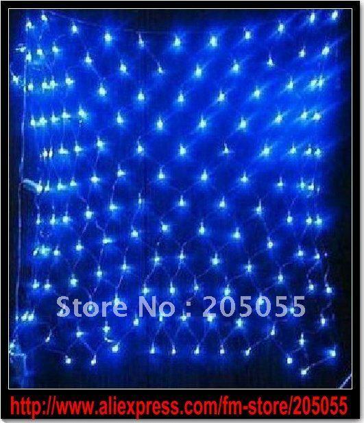 the best attitude 4f952 bca93 Xmas Wedding Party 320 LED Net Lights 2m x 3m LED Giant ...