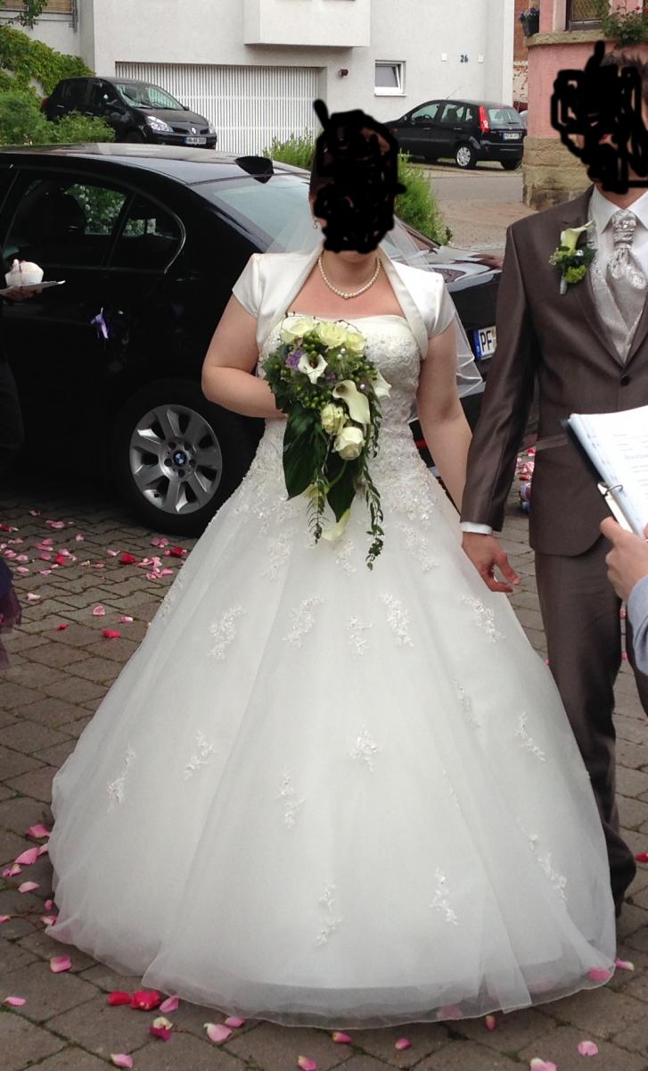 ♥ Brautkleid Sincerity Bridal 3637 ♥ Ansehen: http://www ...