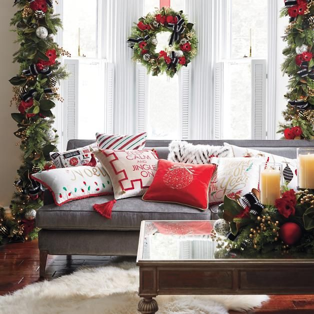 christmas decorating ideas for sofa table im king we todd ed jokes brilliant to decorate your with style and character