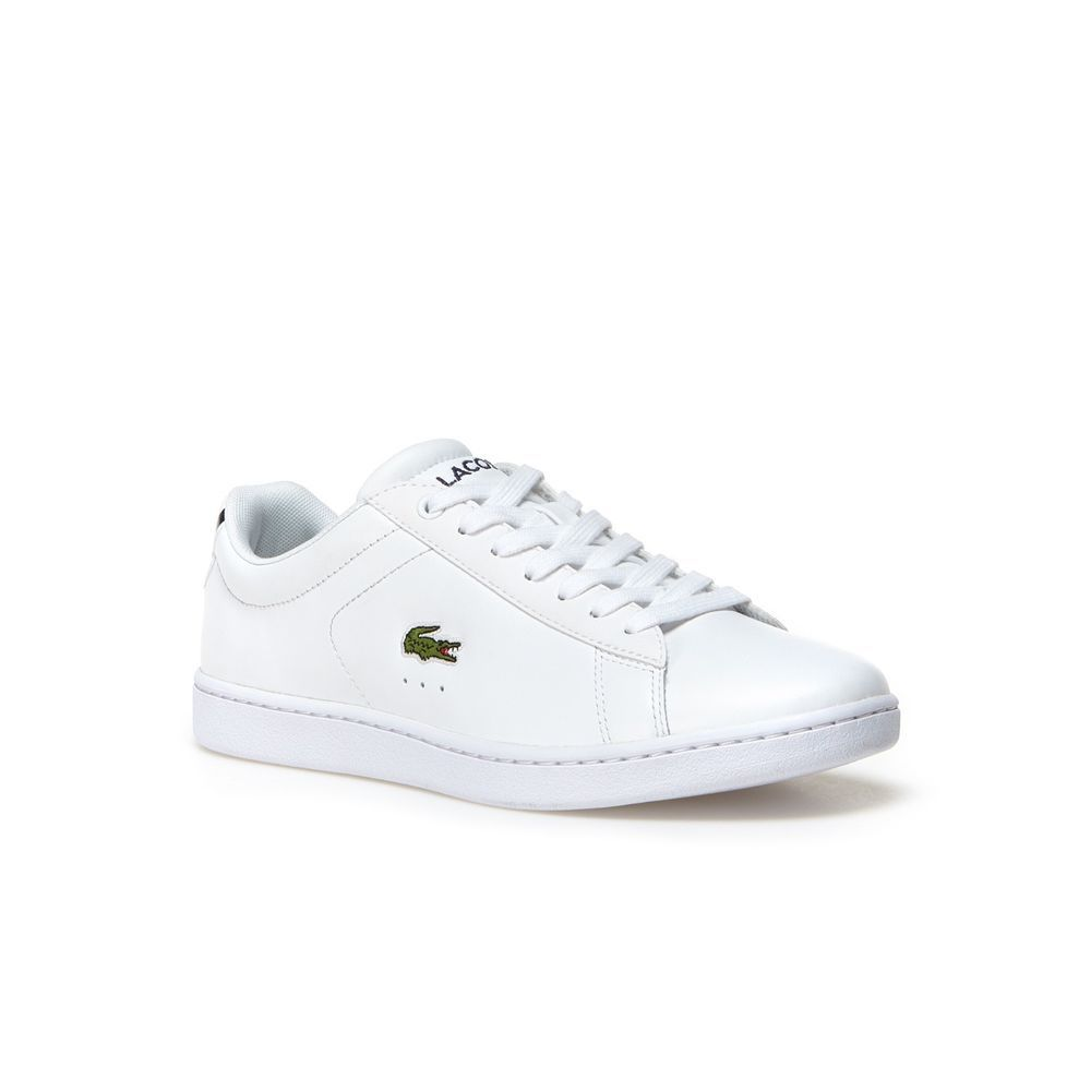 super popular a02ef 0a443 Lacoste Sneakers | Zapatillas deporte in 2019 | Schuhe damen ...