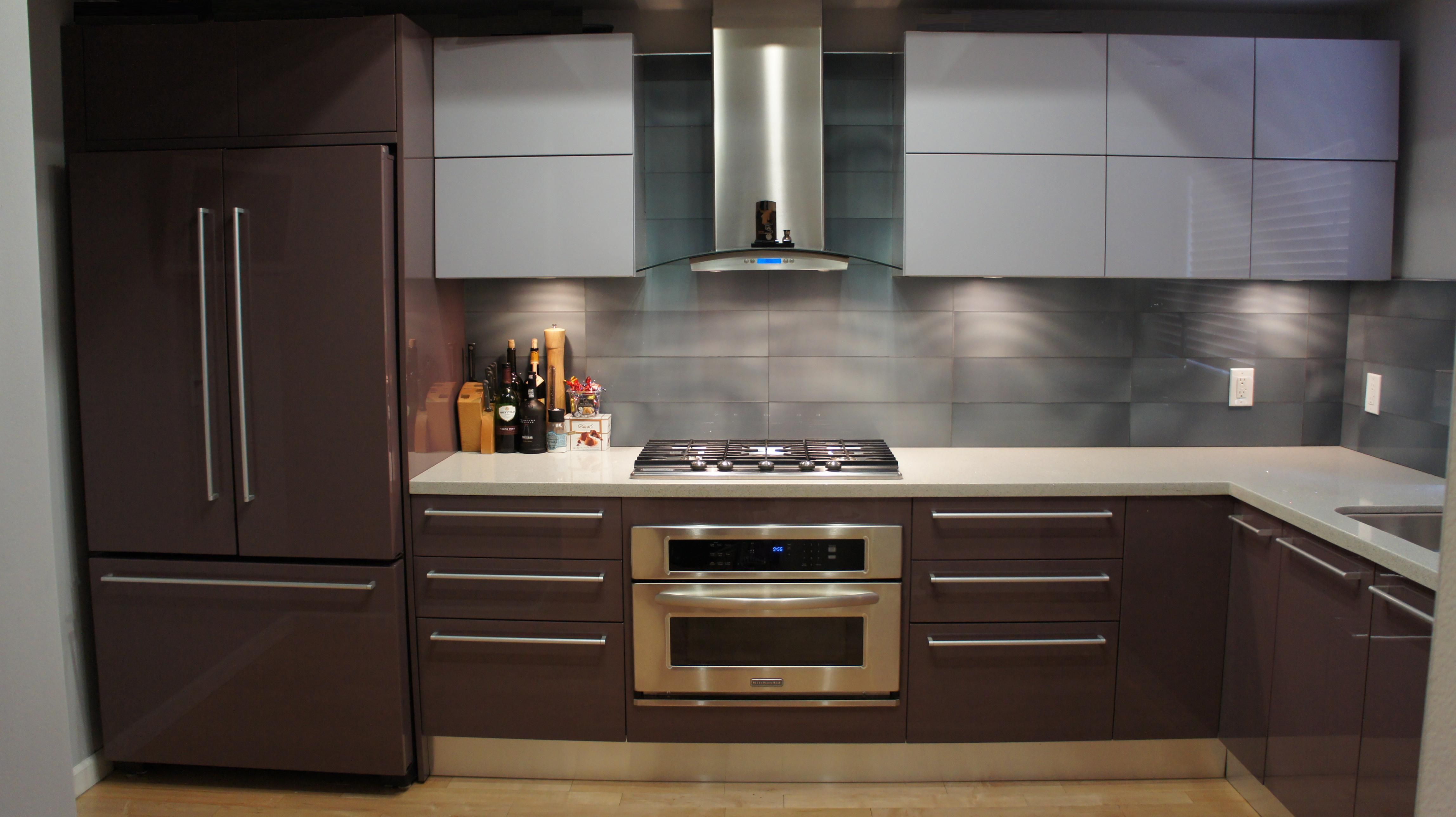 pin by bauformat usa on modern kitchen cabinets from. Black Bedroom Furniture Sets. Home Design Ideas