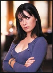 Mistaken. holly marie combs see through opinion you