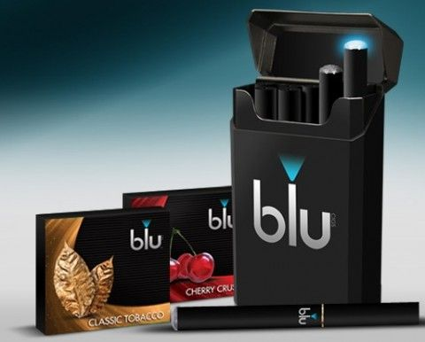 blu e cig business report The blu e-cig company, which is owned by imperial brands, has launched a new portable vape known as myblu here's what we know about it thus far portability it's designed for e-liquids, which are liquid nicotine blends.