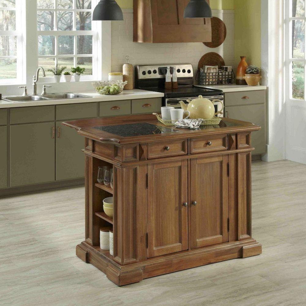 Americana Vintage Kitchen Island | Products | Pinterest ...