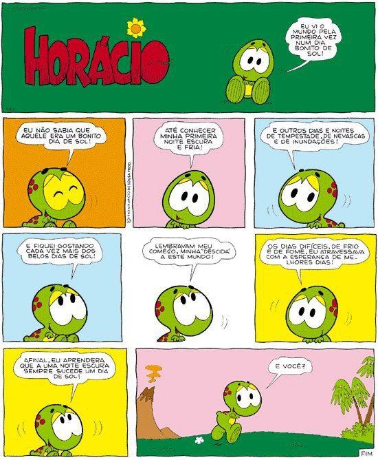 Simplesmente Horacio Memes Turma Da Monica Tirinhas Turma Da