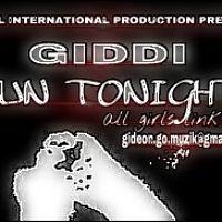 Giddi - Fun Tonight - RI Production 2015 by Giddi on SoundCloud