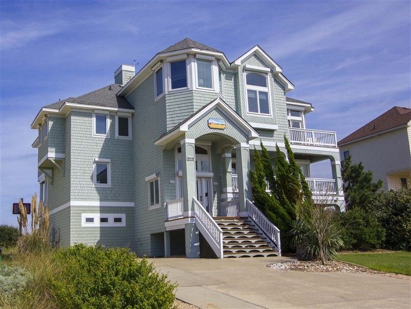 SPECIALTY, 613 l Corolla, NC Outer Banks Vacation