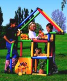 Quadro Starter Playset - build over 35 structures from the