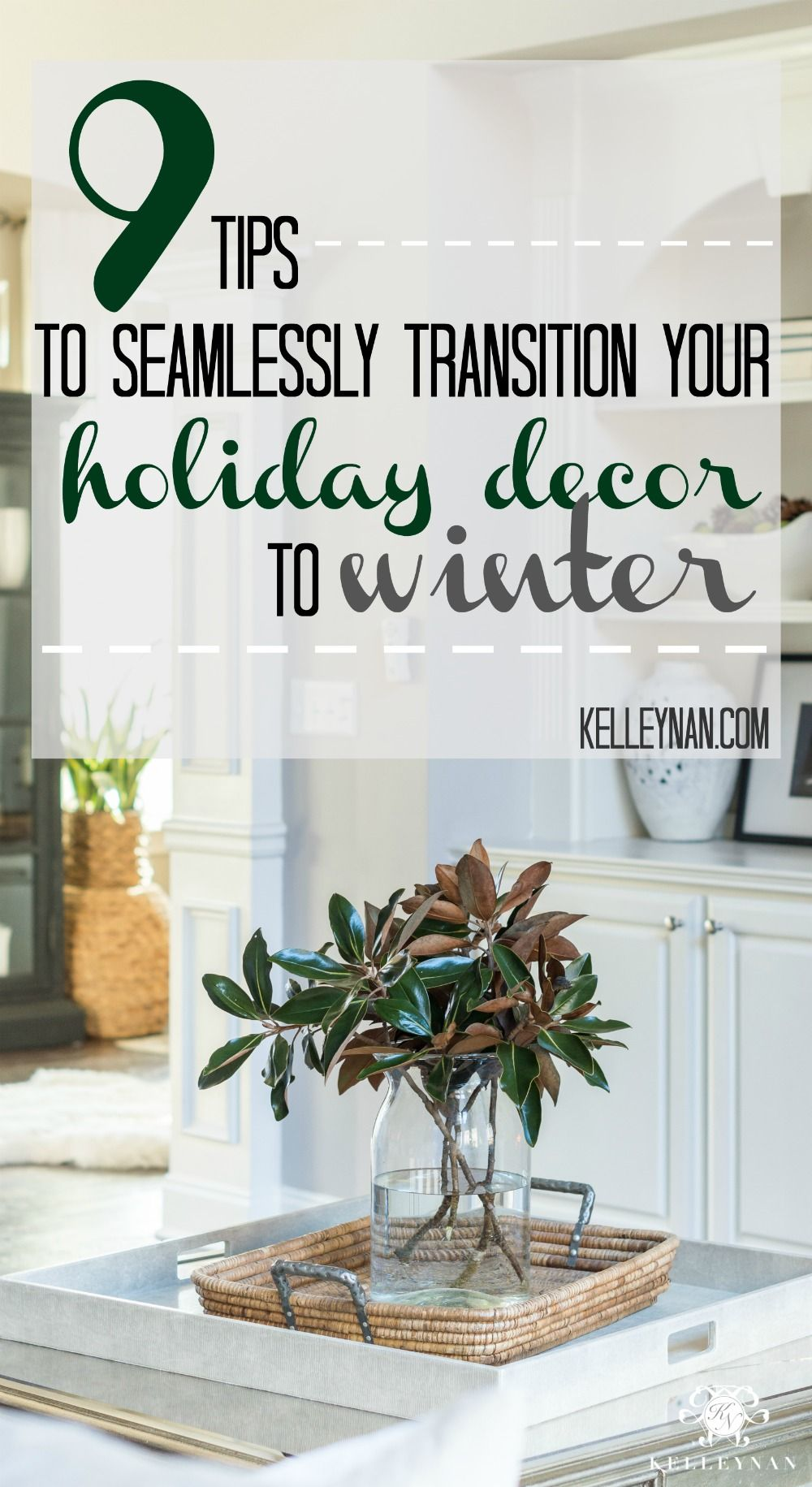 foto 9 Ways to Decorate Like Your Favorite Holiday Movies