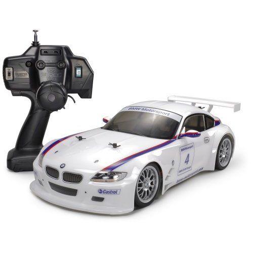 Rcxceleration Rccars Amazon Com Tamiya 1 10 Rc Rtr Bmw Z4 M