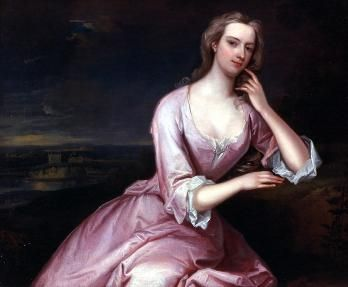 Henrietta Howard (1689 – 26 July 1767) was a mistress of King George II of Great Britain. After leaving the position of mistress to George II, Henrietta purchased land on the banks of the river Thames, having received a very large financial settlement from him.