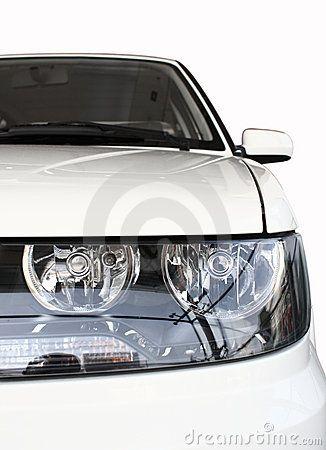 Car Light Royalty Free Stock Photos - Image: 10920118