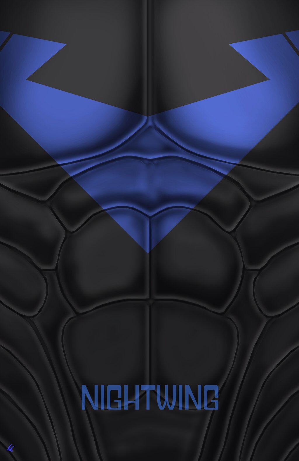 Nightwing Wallpaper Nightwing Wallpaper Nightwing Superhero
