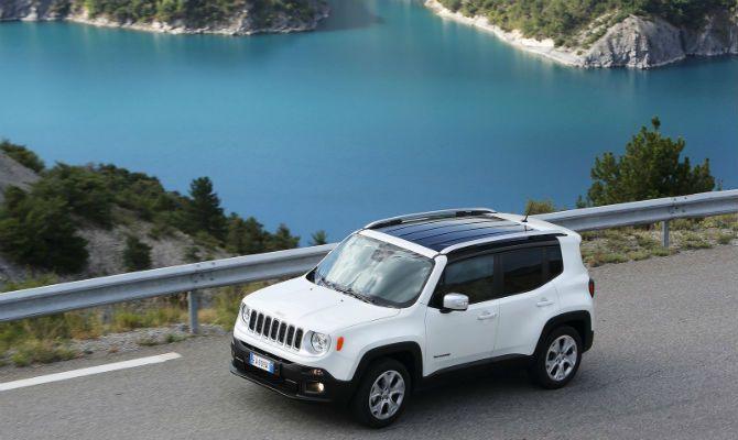 Renegade Custara R 47 Mil Nos Eua Com Imagens Jeep Renegade
