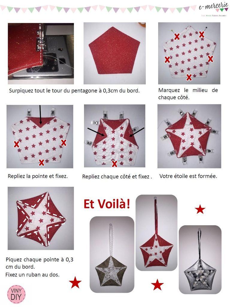 tuto etoile origami couture et diy tutos couture diy. Black Bedroom Furniture Sets. Home Design Ideas