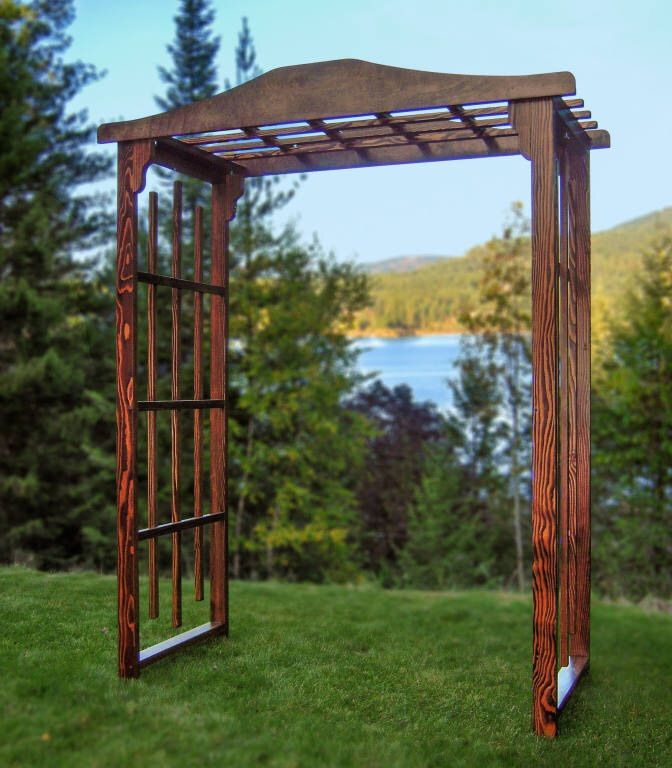 Rustic Cape Winds Arch 65 Rental Rent All Party Shop Www