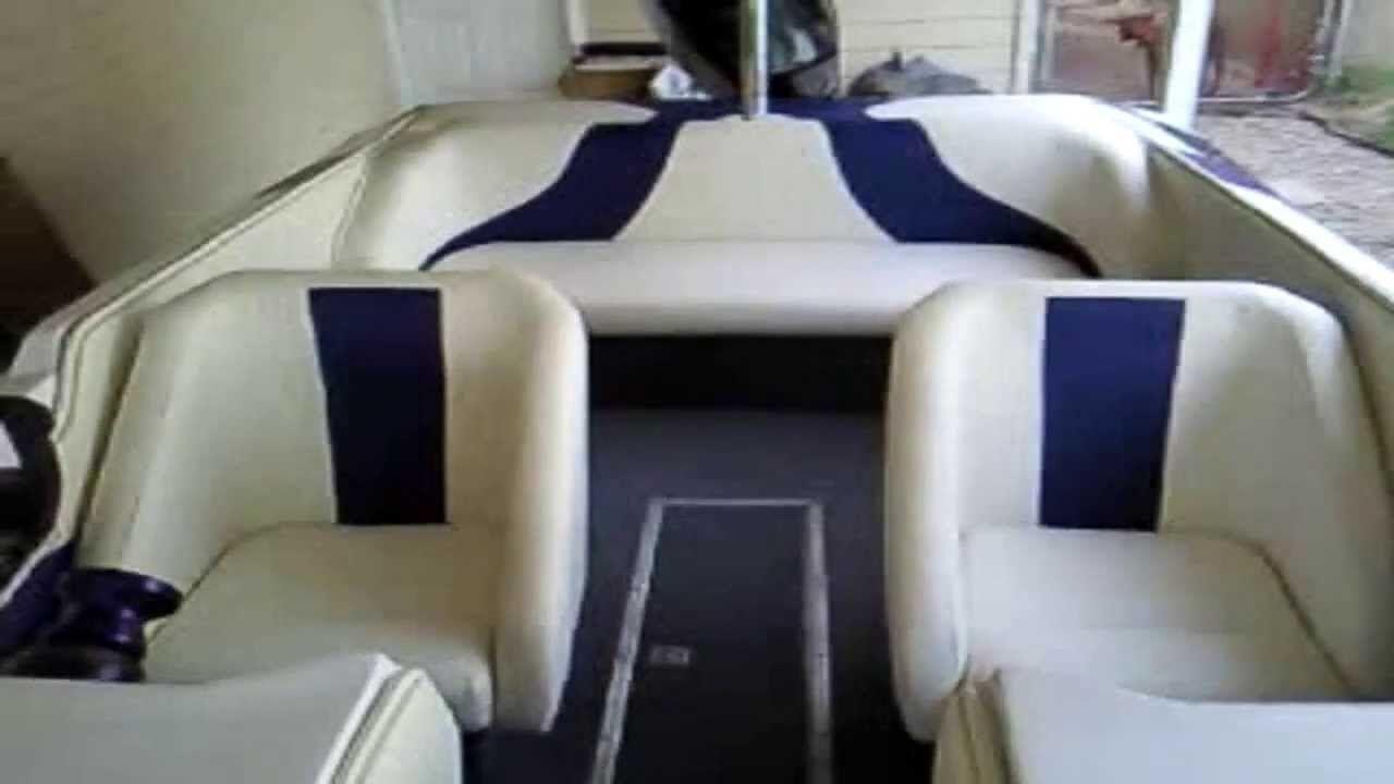 Marcou0027s Custom Upholstery Boat Restoration