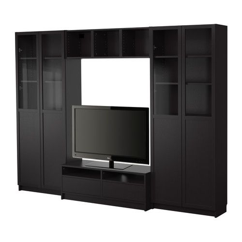 Billy Tv Kast.Furniture And Home Furnishings Ikea Bookcase Tv Bench Ikea