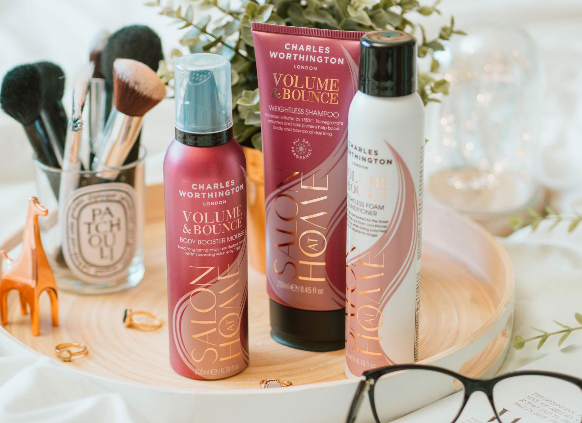 Hair Care Products To Actually Make You Look Forward To Washing Your Hair - Lady Writes #organichaircare