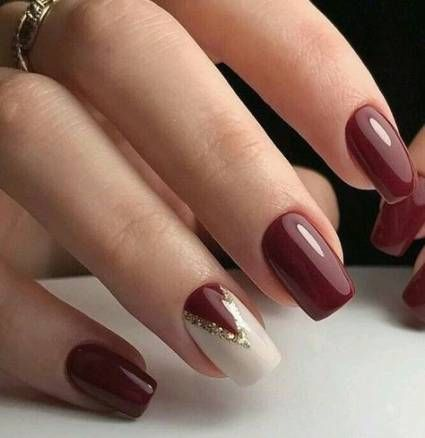 Best Nails Red Nailart Manicures Ideas Best nails red nailart manicures ideas Fall Nails fall nails red
