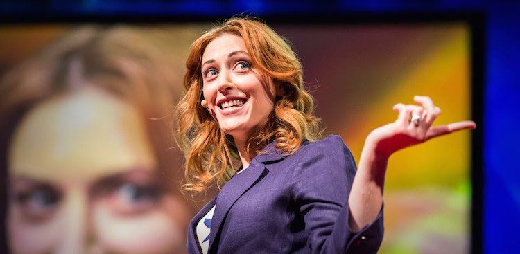 10 TED Talks For When You're Having A Bad Day