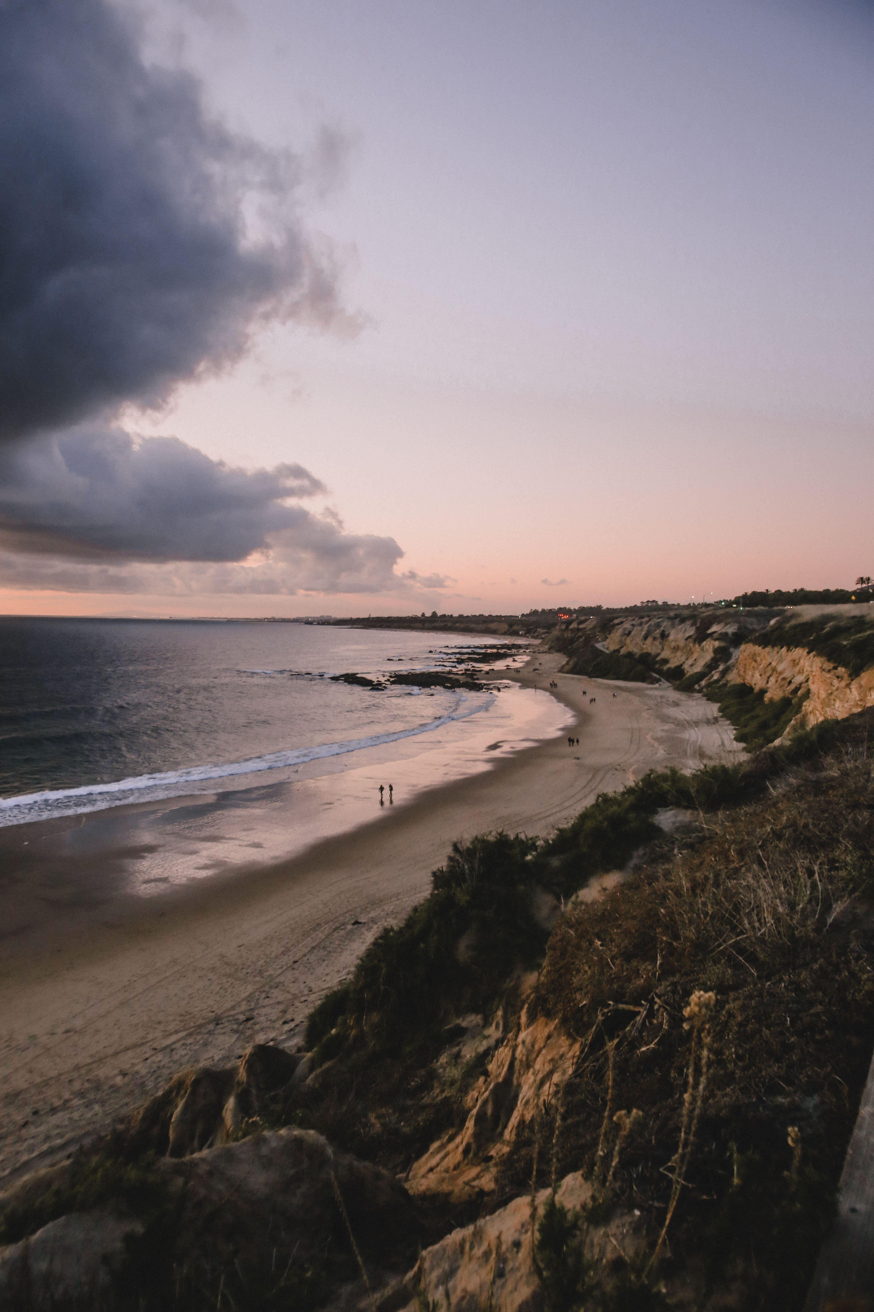 Beach Aesthetic Southern California Wallpaper Iphone In 2020 California Wallpaper Beach Aesthetic Beach