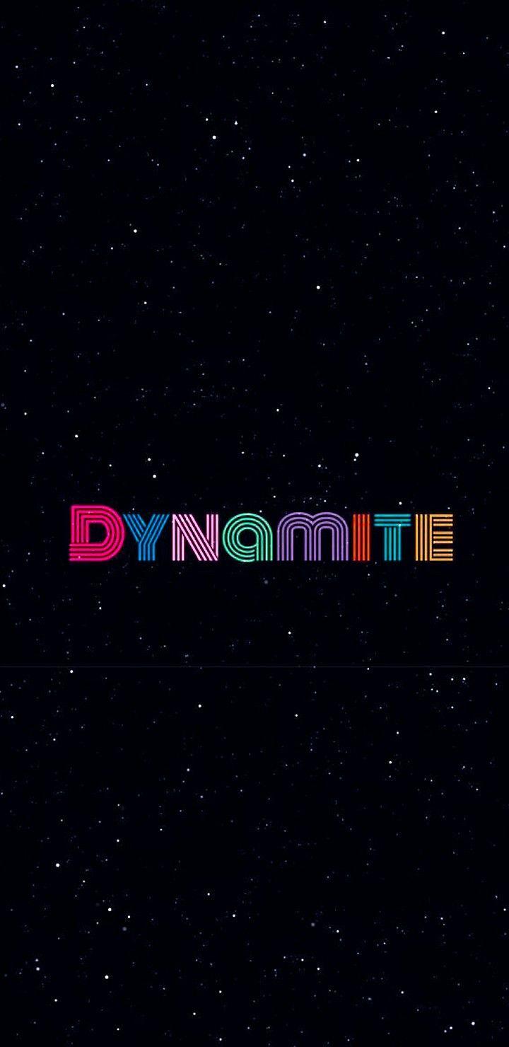 Pin By Arianna Grayce On Bts Bts Wallpaper Bts Playlist Album Bts Bts dynamite logo wallpaper