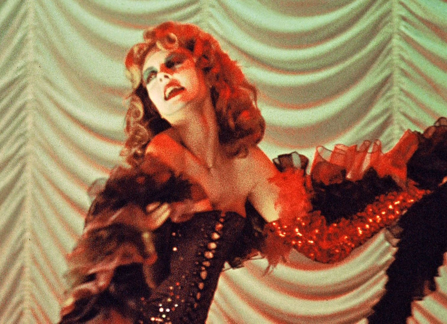 The Rocky Horror Picture Show. | Rocky horror picture show ...
