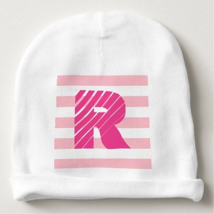 Names beginning with r pink baby beanie negle Image collections
