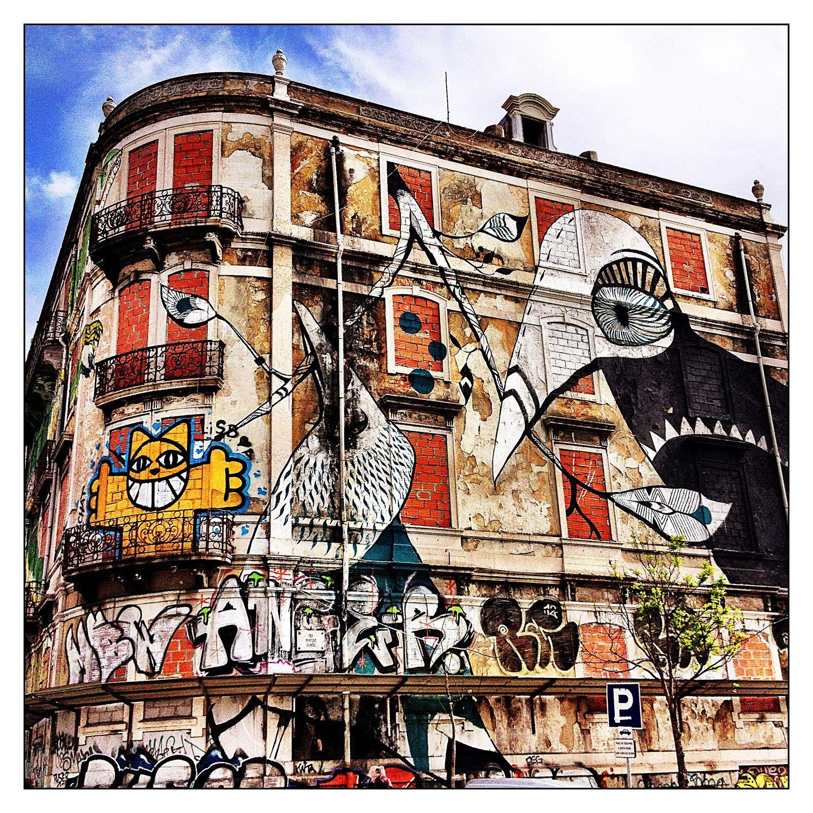 Lisbon | iPhone4S | Richard | Flickr